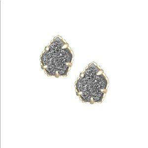 Kendra Scott Tessa Drusy earrings